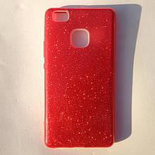 Чехол для Huawei P9 Lite Dream Red