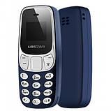 Мини мобильный маленький телефон L8 Star BM10 (2Sim) типа Nokia, фото 4