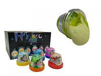 """Лизун-антистресс """"Mr. Boo: Smoky-Slime Ice"""", 80 г 80034"""