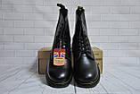 Ботинки Dr.Martens 1460 (BLACK) Размер 41 42 43 44 45, фото 5