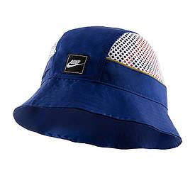 Шапки, бейсболки U NSW BUCKET CAP MESH M/L