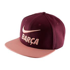 Шапки, бейсболки FCB U NK PRO CAP PRIDE MISC
