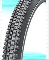Покрышка, Велошина, Велосипедная шина, Велопокрышка 26 * 1,90 (S-616 Антипрокольная HRPR) (Delitire) LTK