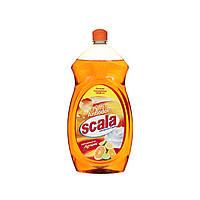 Засіб для миття посуду Scala Piatti Agrumi 1.25L