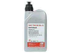 Мінеральне трансмісійне масло FE40580