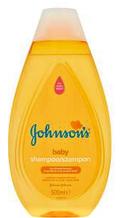 Шампунь детский Johnson's 500 g