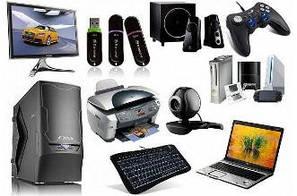 Компьютеры и ноутбуки