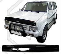 Дефлектор капота  Nissan Terrano II с 1993–1996,  Мухобойка Nissan Terrano II