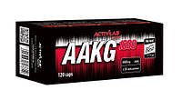 AAKG 1000 (120 caps)  Activlab