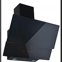 Вытяжка GRUNHELM GVN 321 B (наклонная, 750 м3/ч, стекло) кухонная с пультом ДУ