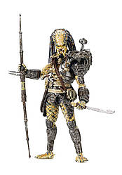 "Фігурка Хижак ""Провідник""11 см - Predator 2, Elder Predator, Exguisite Mini"