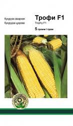 Семена Кукуруза сахарная Трофи F1 5 г Seminis 2067