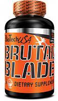 Brutal Blade (120 caps) BioTech