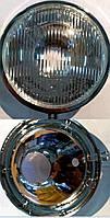 Фара круглая ЯВА 350, 638 HEFEI
