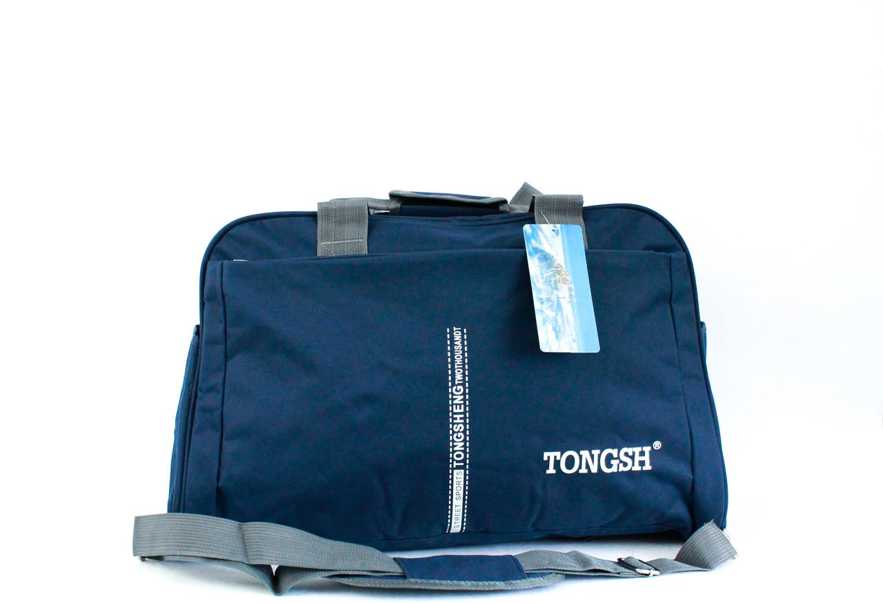 """Дорожная сумка """"TONGSH"""" YR 6611 (55см)"""