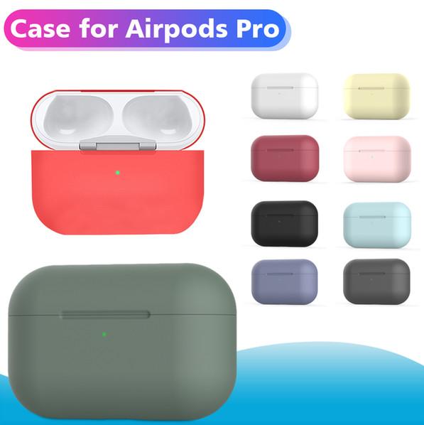 Футляр для навушників Airpods Pro