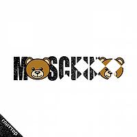 Дизайн на капри Логотипы мишки