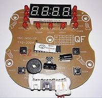 Плата управления на мультиварку Redmond RMC-M30 (тип 4), фото 1