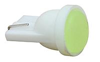 T10 COB LED W5W лампочка автомобильная - белый