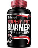 Super Fat Burner (120 tabs) BioTech
