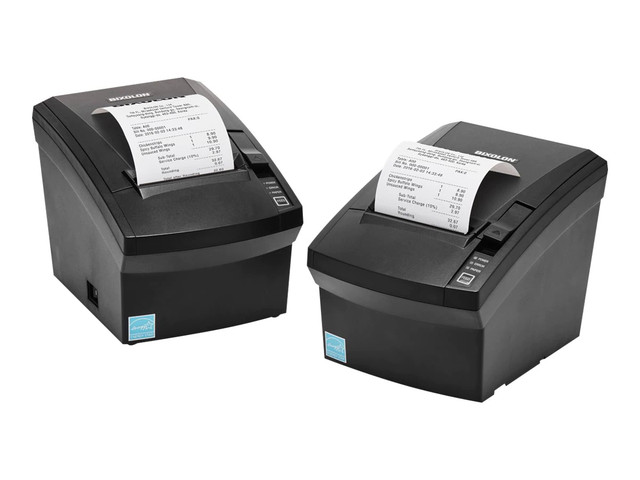 Принтер чеков Bixolon SRP-330II COSK