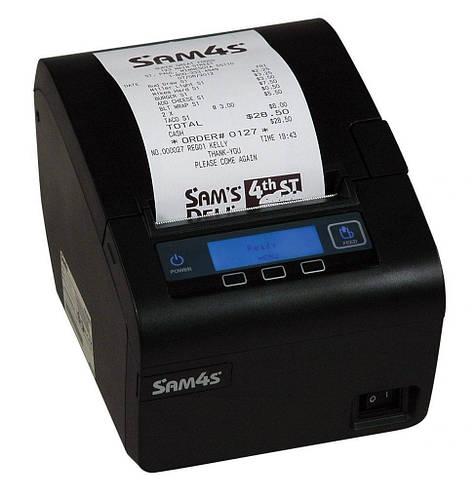 Принтер чеков - какие бывают виды и для чего он нужен