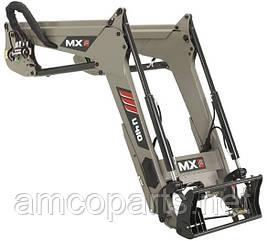Фронтальні навантажувачі MX серії U400