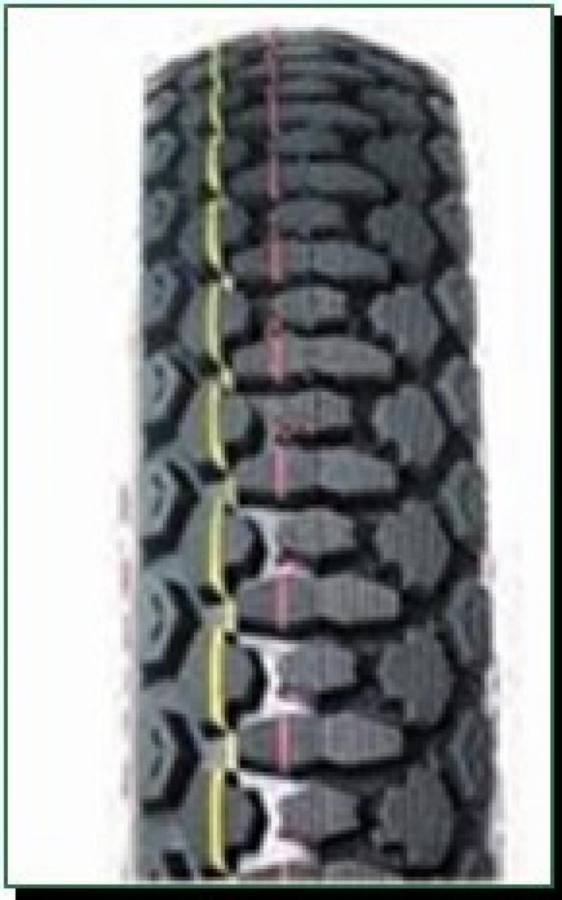 Мотошина, Моторезина, Мотопокрышка, Покрышка, Шина 2,75 -17 TT (HD530,GT-131) LTK