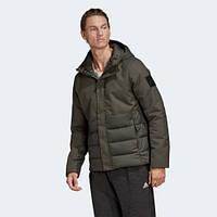 Пуховик мужской Adidas Climawarm DZ1404