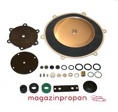 Ремкомплект для редуктора BRC ME метан (02BM00010006-2)
