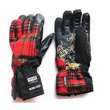 Гірськолижні рукавиці INVICTA Catwalk 6.5 XS 901315