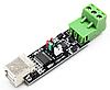 USB-RS485 FT232 адаптер конвертер переходник