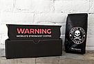 Самый крепкий кофе в мире Death Wish Coffee USA в зернах/молотый 450г темная обжарка шоколадный вкус, фото 3