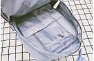 Рюкзак для девочки подростка школьный, водонепроницаемый в стиле Канкен, фото 9