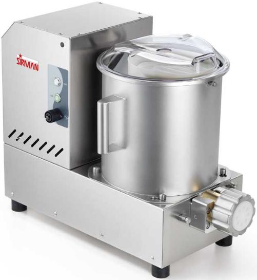Аппарат для производства пасты Sirman Sirpasta XP