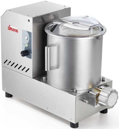 Аппарат для производства пасты Sirman Sirpasta XP, фото 2