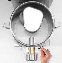 Аппарат для производства пасты Sirman Sirpasta XP, фото 3