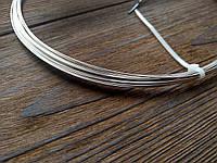 Проволока серкляжная для остеосинтеза фирмы Aesculap 1 мм - 10 метров