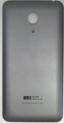Задня кришка для Meizu MX4 Pro 5.5 Grey, фото 2