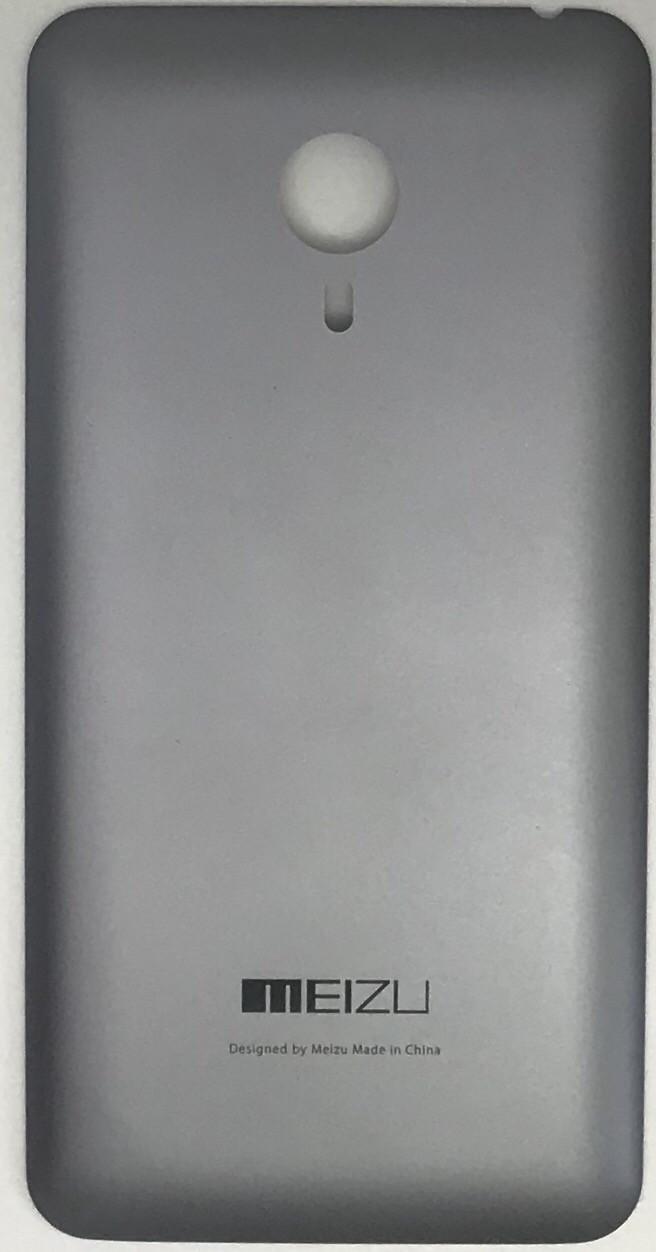Задня кришка для Meizu MX4 Pro 5.5 Grey