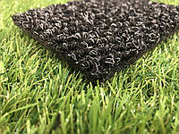 Грязезащитный ковер «Хьюстон» черный