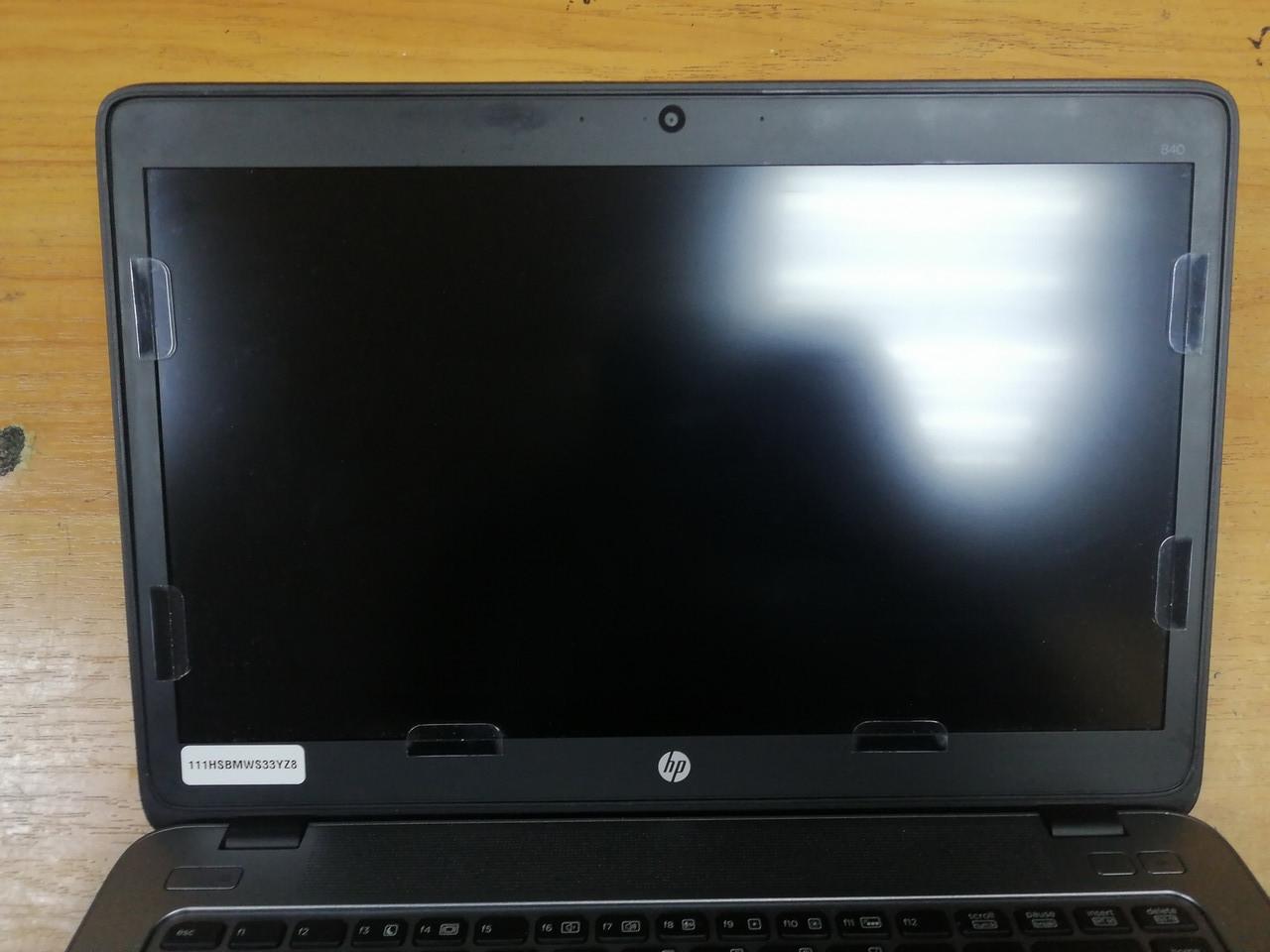 Ноутбук б/в HP EliteBook 840 G2 14 FullHd(1920x1080)