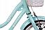 Детский велосипед  SUN BABY BMX STARS 14(голубой), фото 6