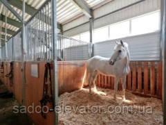 Денники для лошадей трансформеры