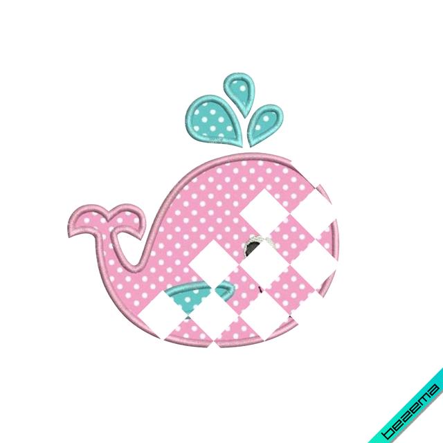Декор на сумки термо Дельфинчик [Свой размер и материалы в ассортименте]