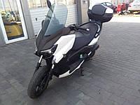 Скутер Yamaha X-Max 125 (Ямаха X-Max 125)