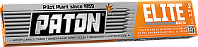 Електроди ПАТОН ELITE АНО-36 Ø 3 мм (упаковка - 2,5 кг)