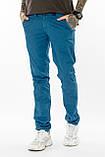 Джинсы Franco Benussi с косыми карманами 18-800 Marine, фото 2