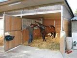 Денники для лошадей трансформеры, фото 2
