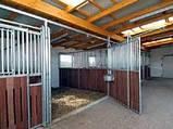 Денники для лошадей трансформеры, фото 3
